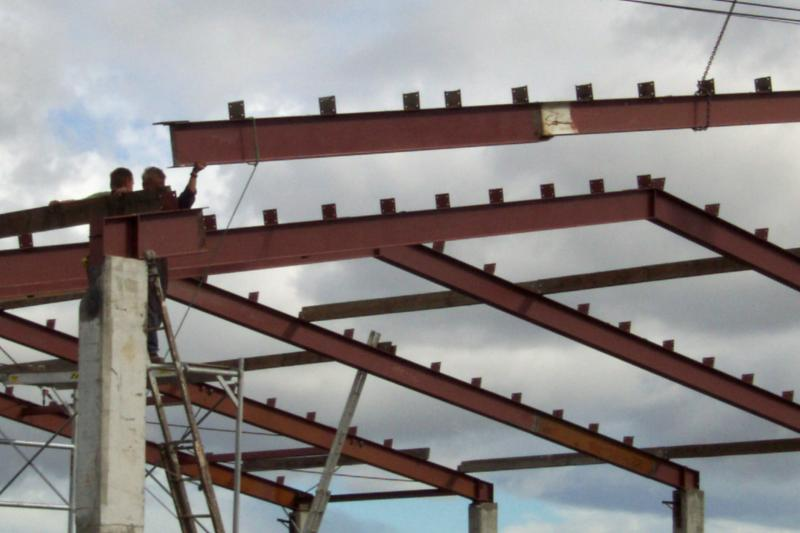 Feilding Steam Locomotive Shed Information