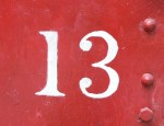 Tr13 Number